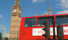 Learn about our exciting excursions to London, Cambridge and elsewhere
