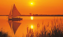 Discover the Norfolk Broads welcoming and caring Host families